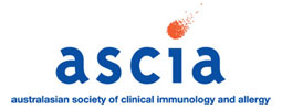 Australasian Society of Clinical Immunology and Allergy